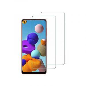 Προστασία Οθόνης Tempered Glass 9H για Samsung Galaxy A21s