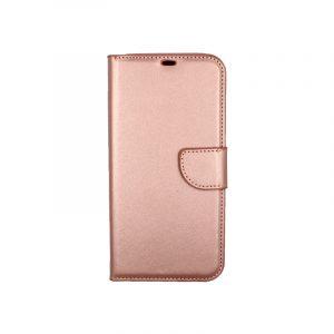 Θήκη iPhone 12 Pro Max Wallet απαλό ροζ 1