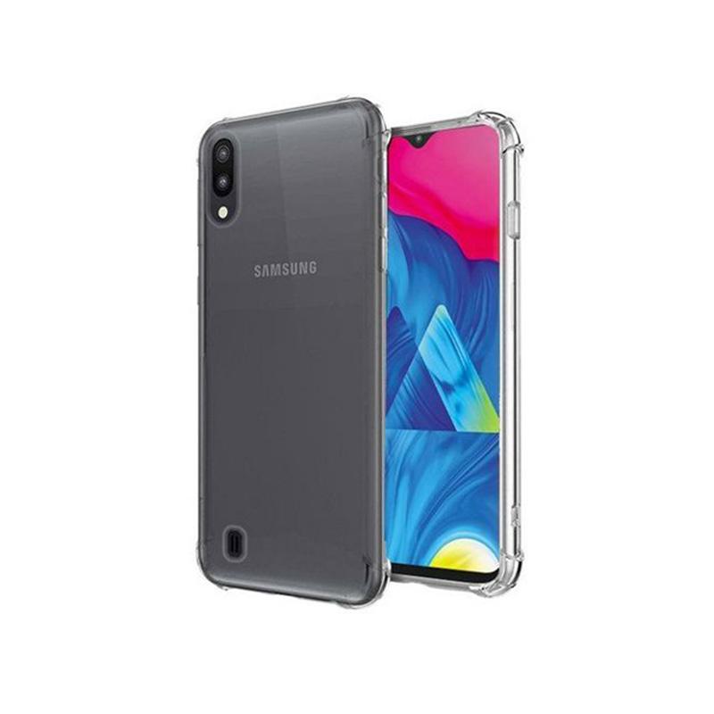 Θήκη Σιλικόνης Anti Shock Samsung Galaxy A10 / M10