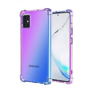 Θήκη Σιλικόνης Anti Shock Samsung Galaxy S10 Lite 2020