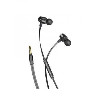 Ακουστικά Handsfree Awei L1 Super Bass Μαύρο
