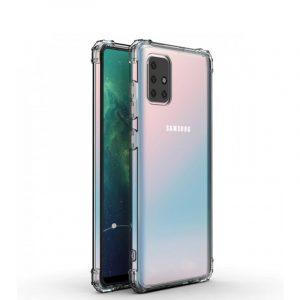 Θήκη Σιλικόνης Anti Shock Samsung Galaxy A71