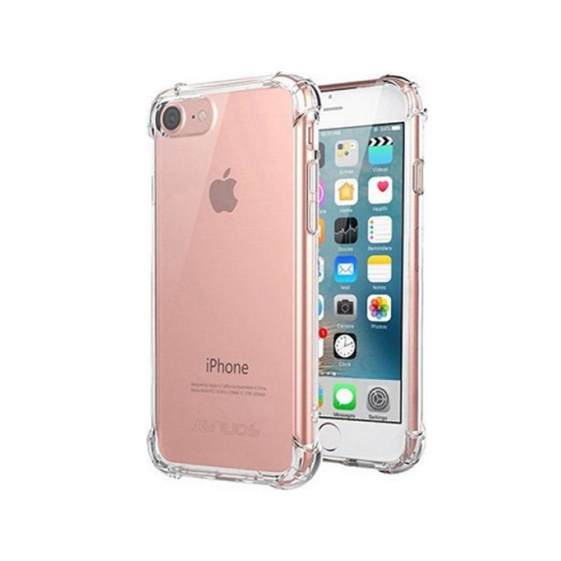 Θήκη Σιλικόνης Anti Shock iPhone 7 / 8 / SE 2020
