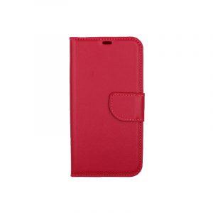 Θήκη iPhone 12 Pro Wallet φούξια 1