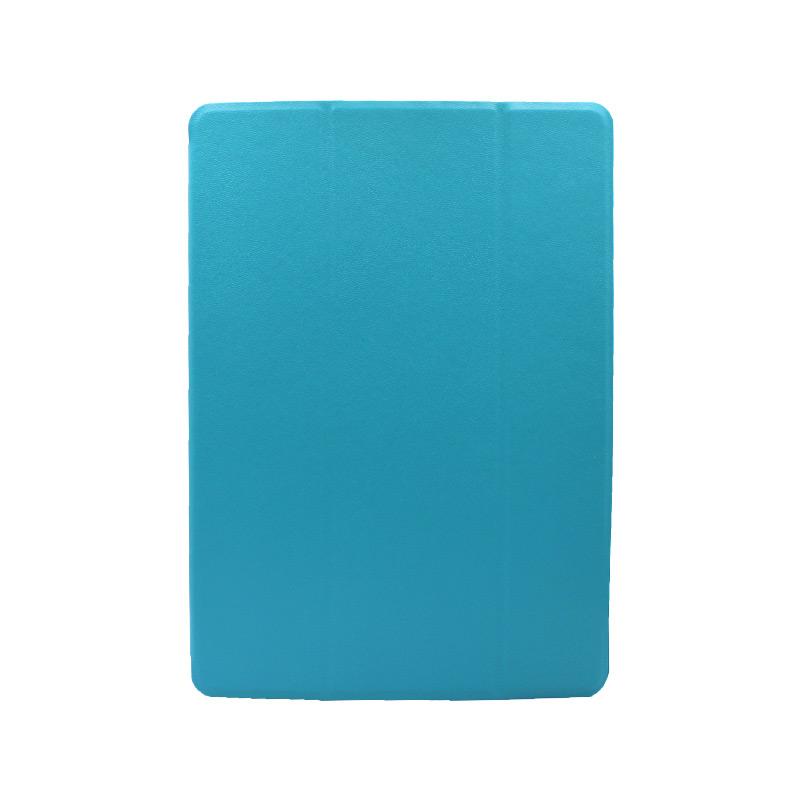 Θήκη Huawei MediaPad T3 Tablet 9.6'' Tri-Fold Flip Cover γαλάζιο 1
