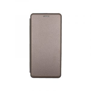 Θήκη samsung galaxy A31 book γκρι 1