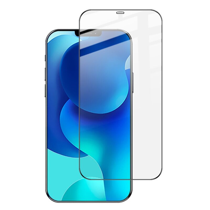 Προστασία οθόνης Full Face Tempered Glass 9H για iPhone 12