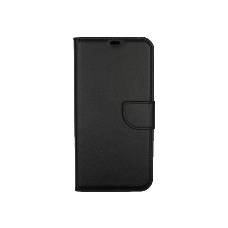 Θήκη iPhone 12 Mini Wallet μαύρο 1