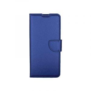 Θήκη Samsung Galaxy A31 Wallet μπλε 1