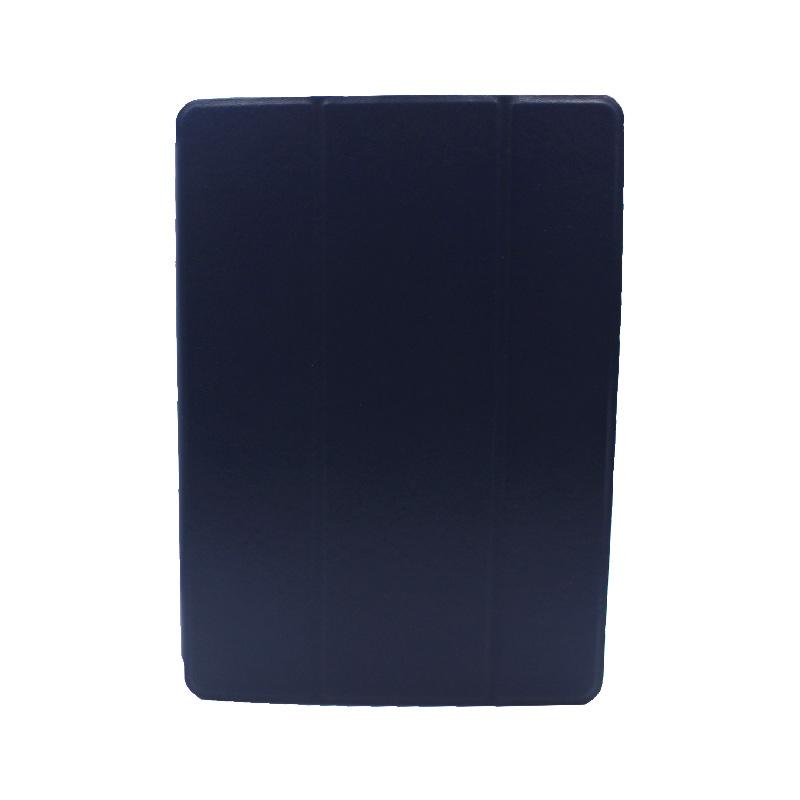 Θήκη Huawei MediaPad T3 Tablet 9.6'' Tri-Fold Flip Cover σκούρο μπλε