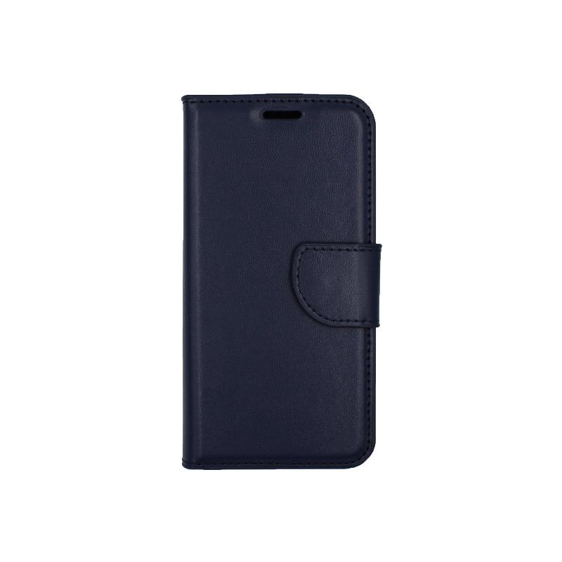 Θήκη iPhone 12 Mini Wallet μπλε 1