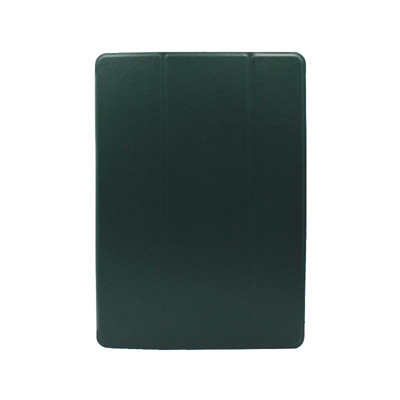 Θήκη Huawei MediaPad T3 Tablet 9.6'' Tri-Fold Flip Cover σκούρο πράσινο 1