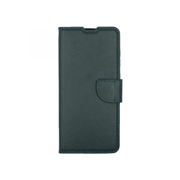 Θήκη Samsung Galaxy A31 Wallet πράσινο 1