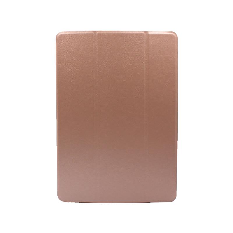 Θήκη Huawei MediaPad T3 Tablet 9.6'' Tri-Fold Flip Cover σκούρο ροζ 1