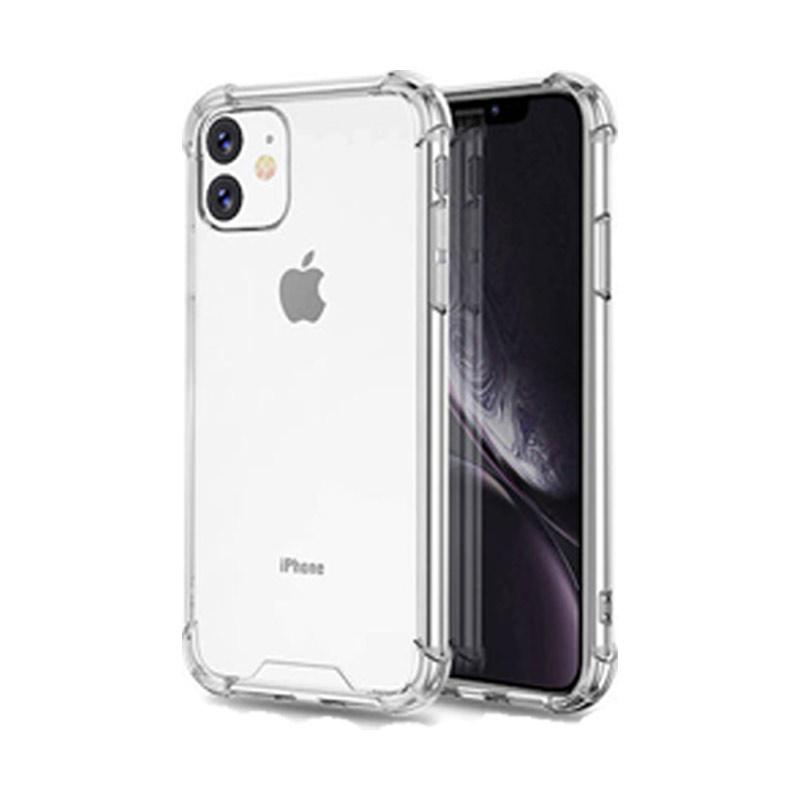 Θήκη Σιλικόνης Anti Shock iPhone11
