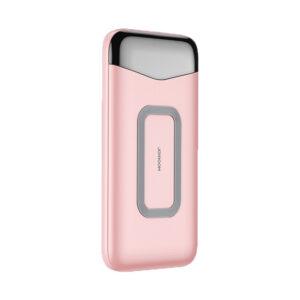 Joyroom Power Bank D-QP189 pink.