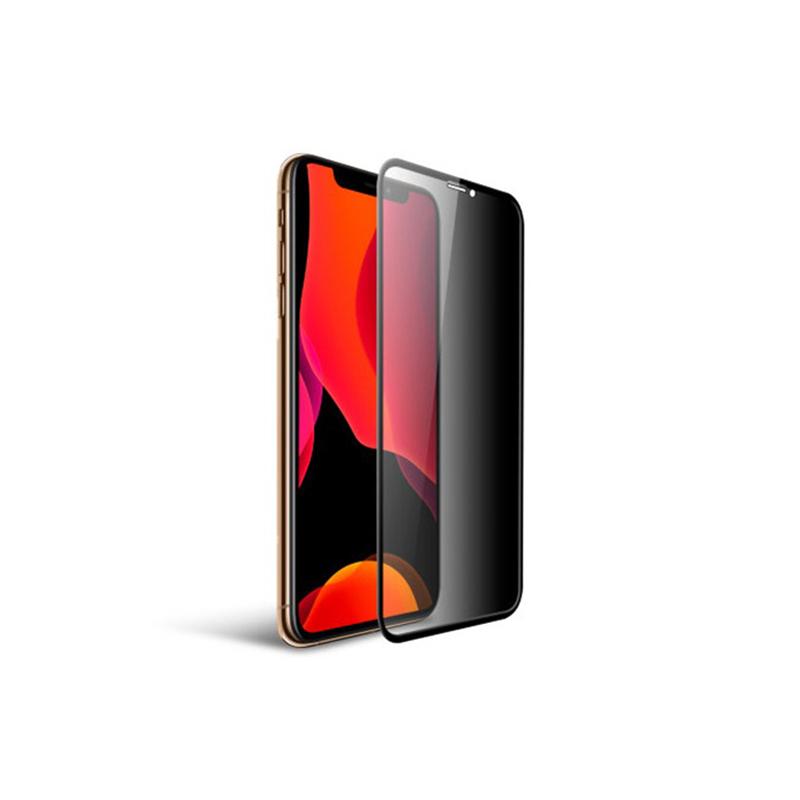 Προστασία οθόνης Privacy Full Face Tempered Glass για iPhone 11 Pro Max