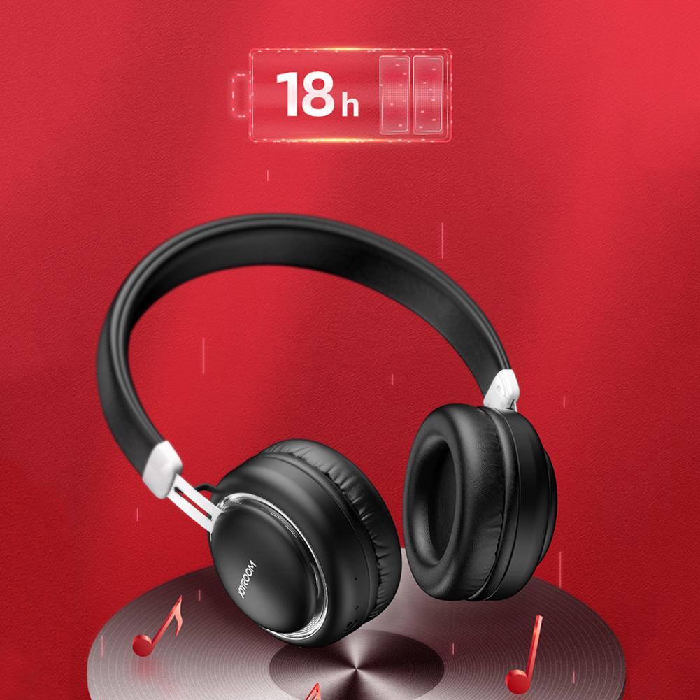 Ασύρματα Bluetooth Ακουστικά Joyroom JR-HL1 -4