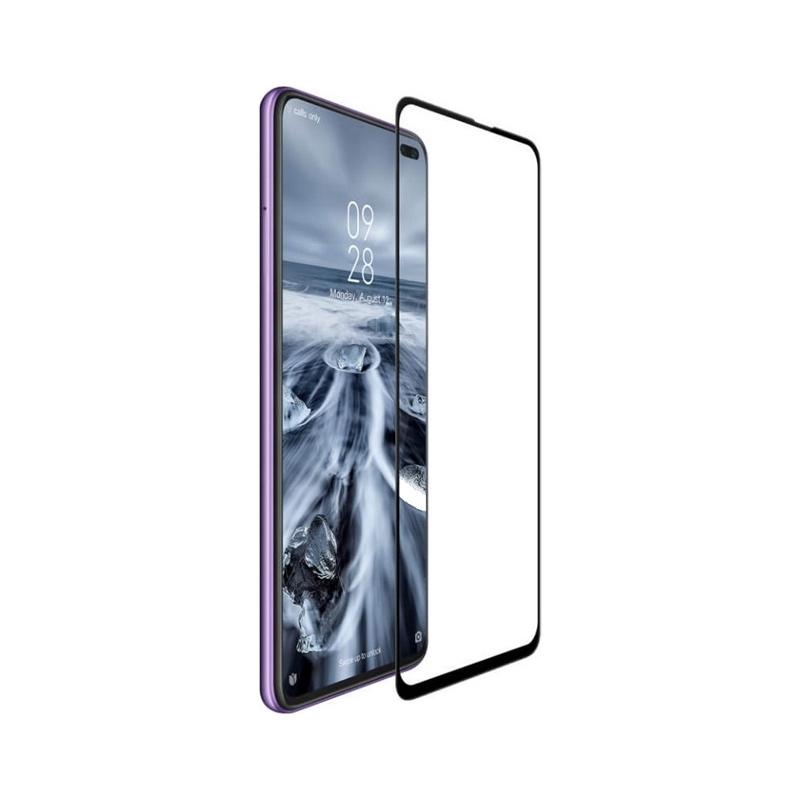 Προστασία οθόνης Full Face Tempered Glass 9H για Samsung Galaxy Note 20