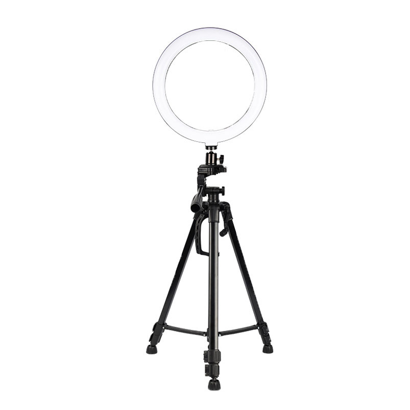 Professional Ring Light Led 16cm με Τρίποδο 1