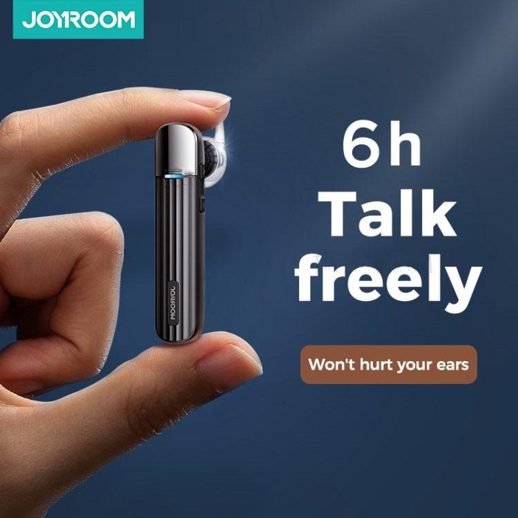 Ασύρματο Bluetooth Headset Ακουστικό Joyroom JR-B01-2