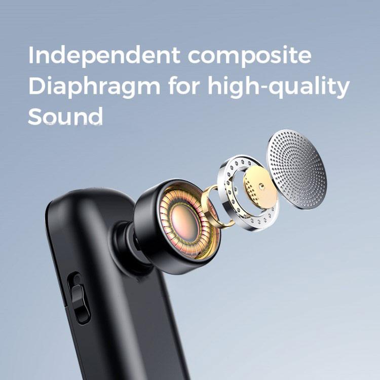 Ασύρματο Bluetooth Headset Ακουστικό Joyroom JR-B01-3
