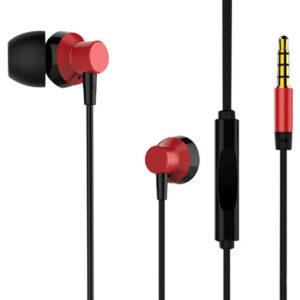 Ακουστικά Handsfree Remax RM-512