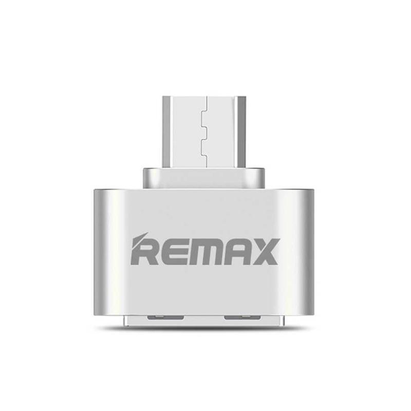 Remax RA-OTG Micro USB Male / USB A Female Adapter
