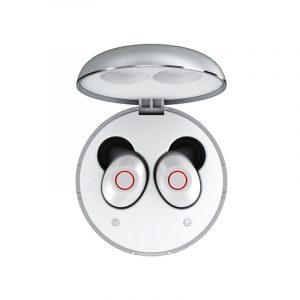 Ασύρματα Bluetooth Ακουστικά Remax TWS-8 Άσπρο
