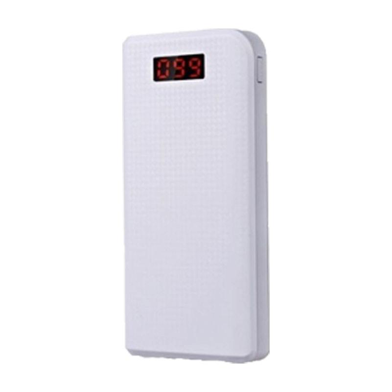 Remax Proda Power Bank PPL-114 30000mAh άσπρο