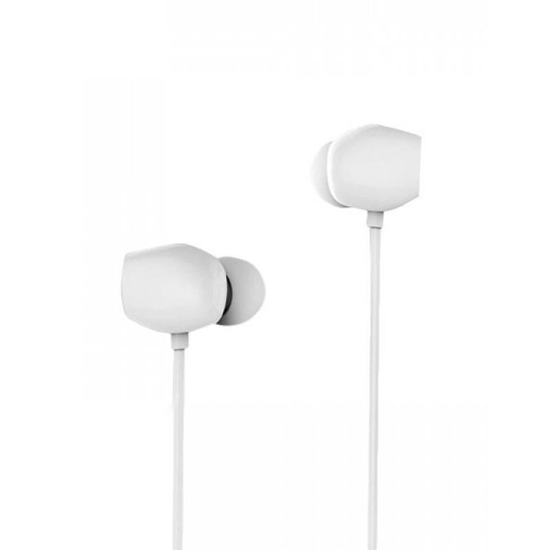 Ακουστικά Handsfree Remax RM-550 Άσπρο