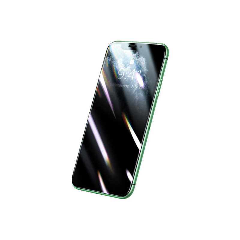 Προστασία οθόνης Privacy Full Face Tempered Glass για iPhone XR