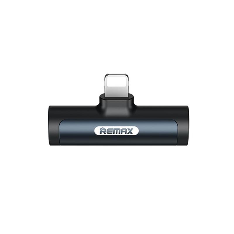 Remax RL-LA04i Lightning to Dual Lightning Adapter