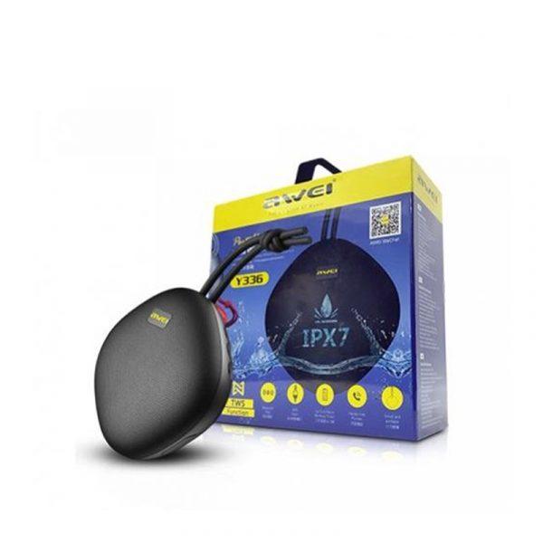 Awei Portable Bluetooth Speaker Y336 5