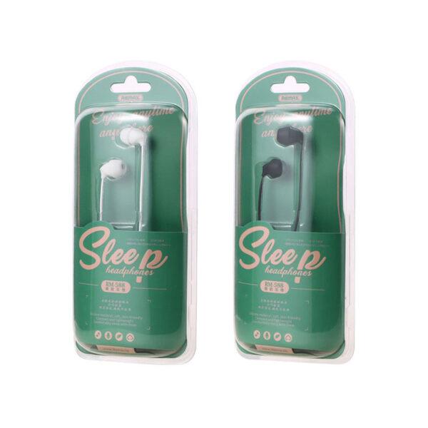 Ακουστικά Handsfree Remax RM-588