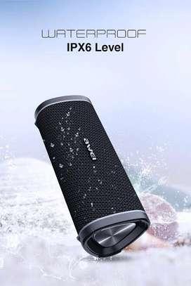 Awei Portable Bluetooth Speaker Y331 διαφημιστικό