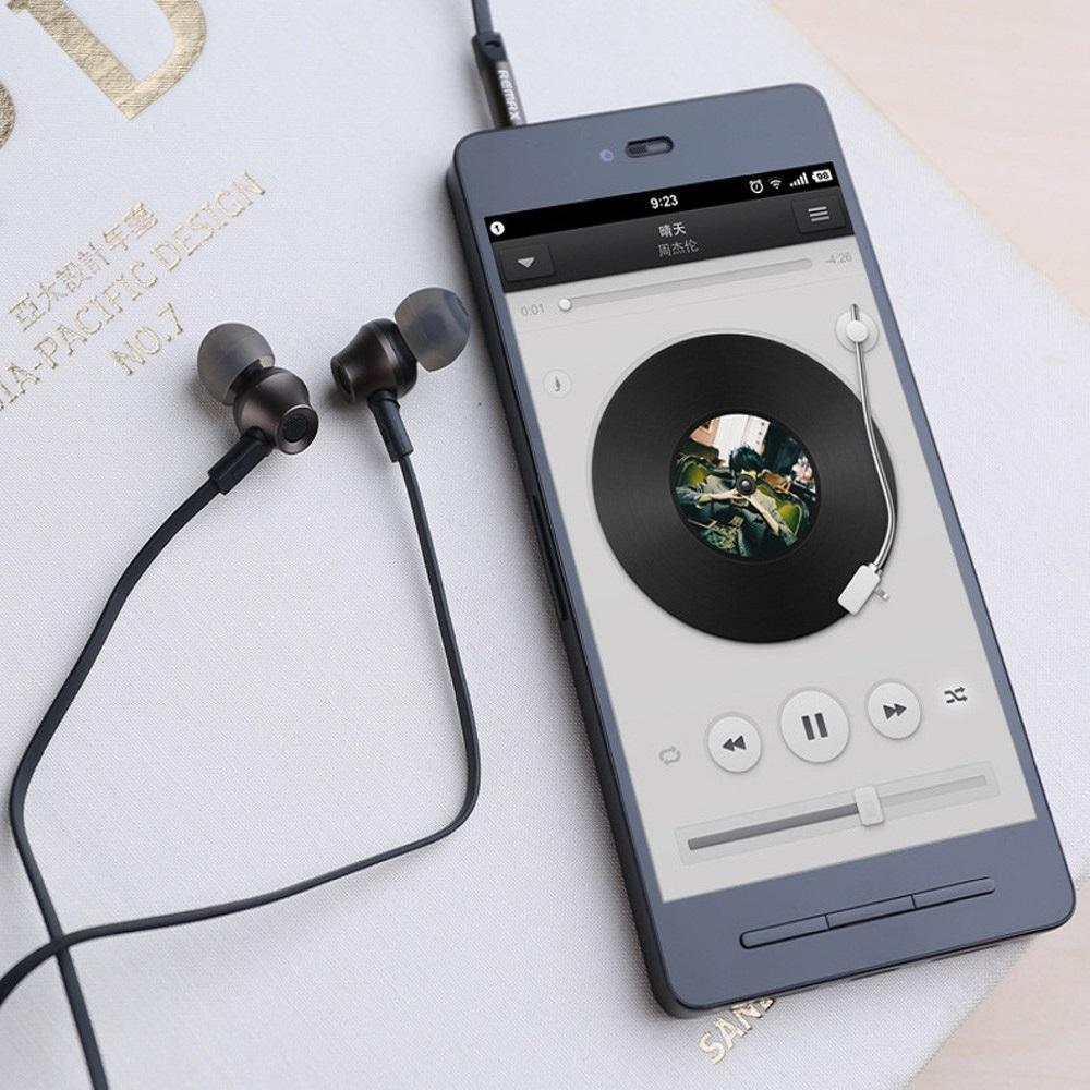 Ακουστικά Handsfree Remax RM-610D-1