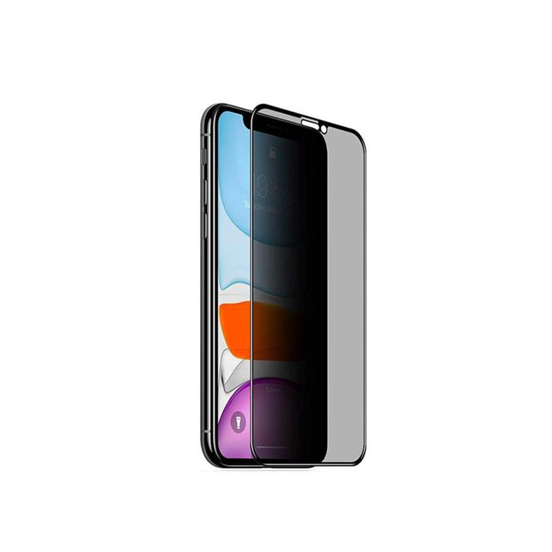 Προστασία οθόνης Privacy Full Face Tempered Glass για iPhone 11