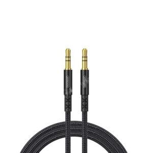 Καλώδιο Joyroom A1 Series Audio AUX Μαύρο