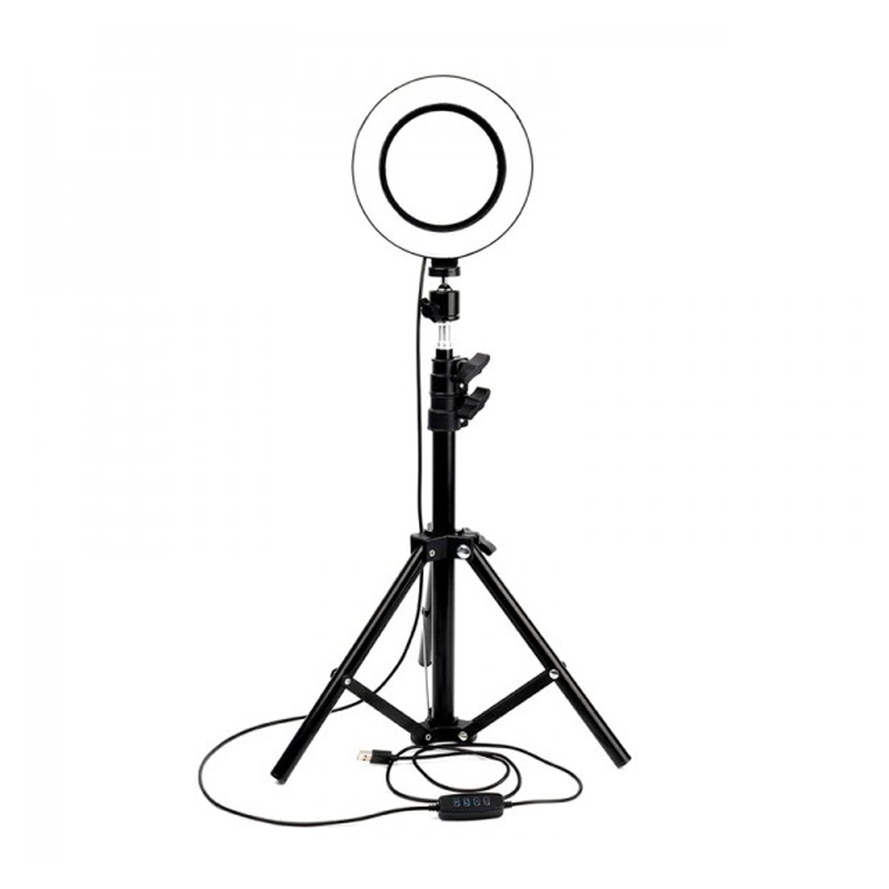 Professional Ring Light Led 30cm με Τρίποδο