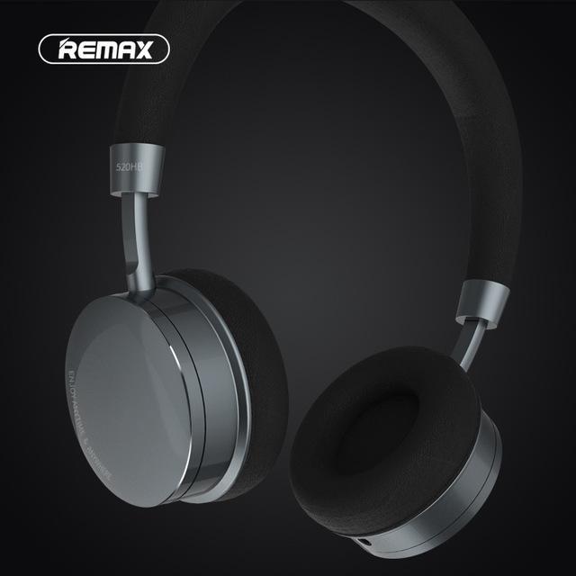 Remax Bluetooth Headphones RB-520HB-2