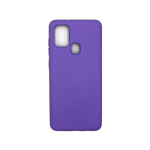 Samsung Galaxy A21s μώβ 1