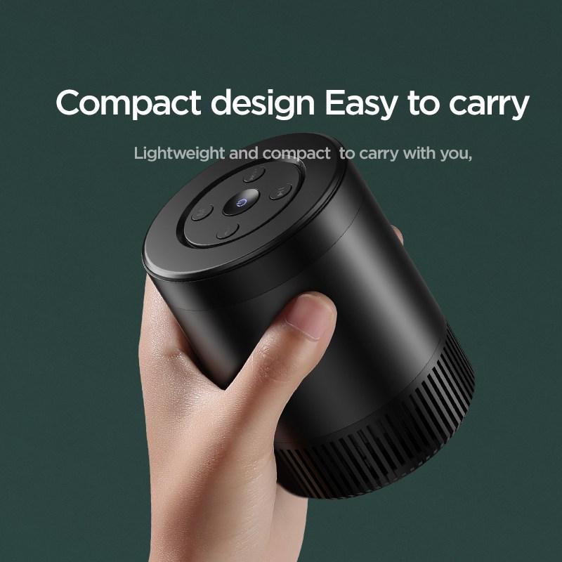 Joyroom JR-M09 TWS Mini Bluetooth Speaker διαφημιστικό