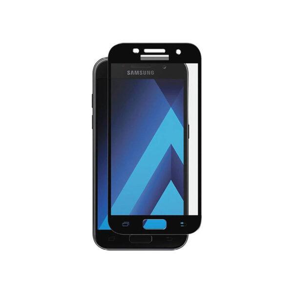 Προστασία οθόνης Full Face Tempered Glass 9H για Samsung Galaxy A5 2017
