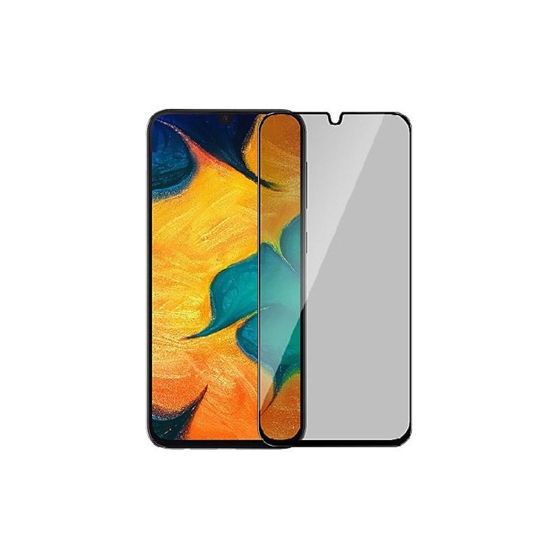 Προστασία οθόνης Privacy Full Face Tempered Glass για Samsung Galaxy M31