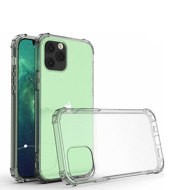 Θήκη Σιλικόνης Anti Shock iPhone 12 Pro