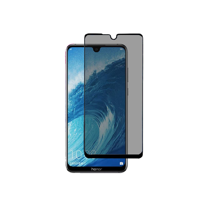 Προστασία οθόνης Privacy Full Face Tempered Glass για Honor 8X