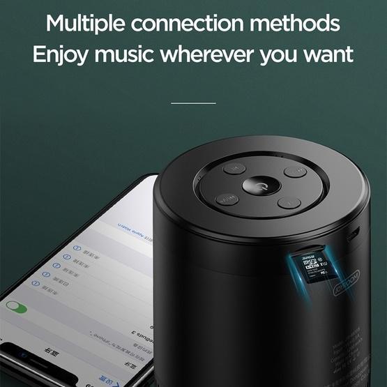Joyroom JR-M09 TWS Mini Bluetooth Speaker διαφημιστικό 2