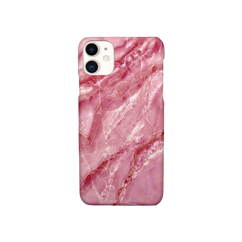 Θήκη iPhone 11 Pro Max Pink Marble