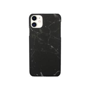 Θήκη iPhone 11 Pro Max Black Marble